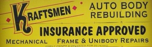 Kraftsmen Auto Rebuilders
